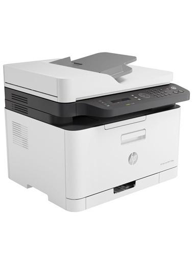HP HP Color Laser MFP 179fnw 4ZB97A Tarayıcı + Fotokopi + F+ Wi-Fi Renkli Lazer Yazıcı Renkli